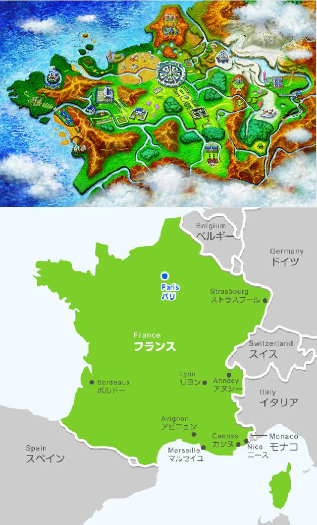 The game's map. | Pokemon | Pokemon, New pokemon game ... on pokemon world map and locations, pokemon white version map, minecraft pokemon soul silver map, pokemon crystal map, pokemon soul silver rom, all pokemon regions world map, pokemon unova map, pokemon black route 10, pokemon xy, pokemon kalos region, pokemon town map, pokemon mount moon map, pokemon kanto map, pokemon gold map, pokemon laverre city gym map, pokemon y trailer, pokemon black map, pokemon diamond, pokemon y pokemon, pokemon pearl map,