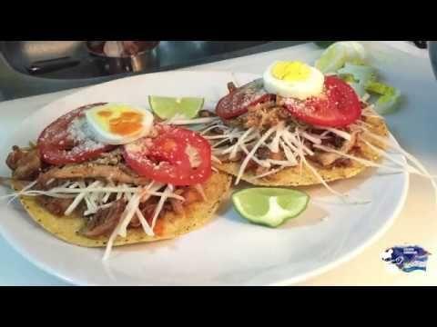 Enchiladas Hondureñas   Comida Hondureña   Ethnic recipes ...