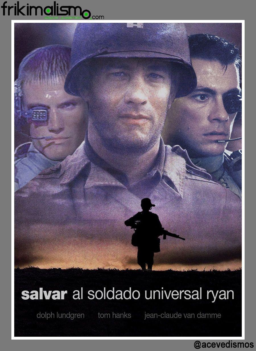Salvar Al Soldado Universal Ryan Saving Private Ryan Free Movies Online Streaming Movies Free