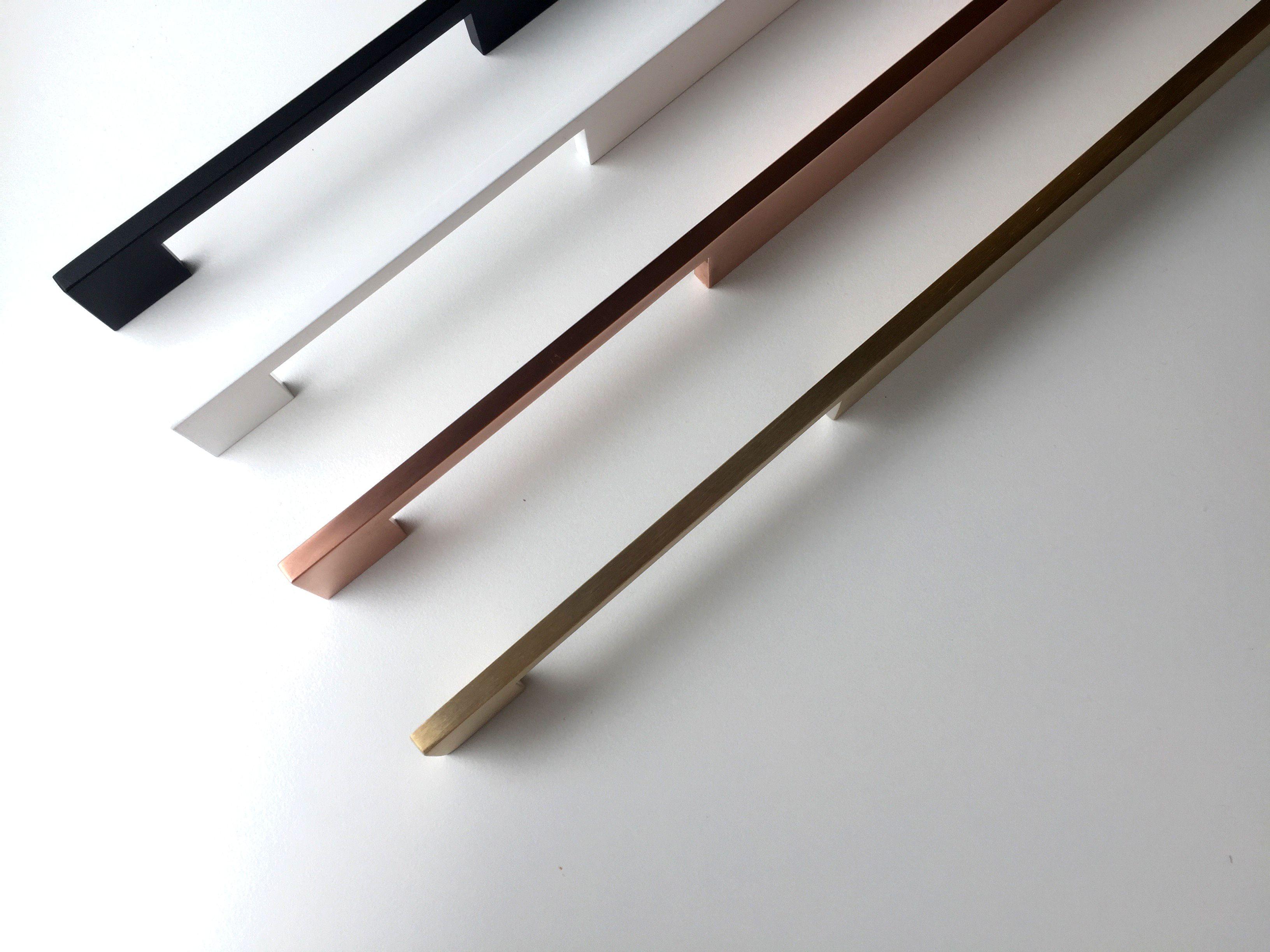 Copper Door Handles Copper Pull Kitchen Drawer Handles Next