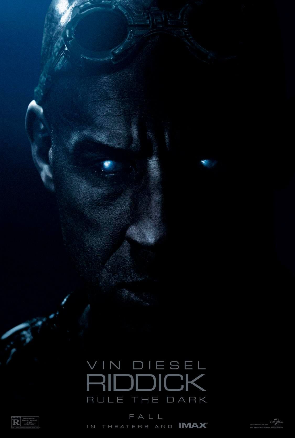 Riddick Free movies online