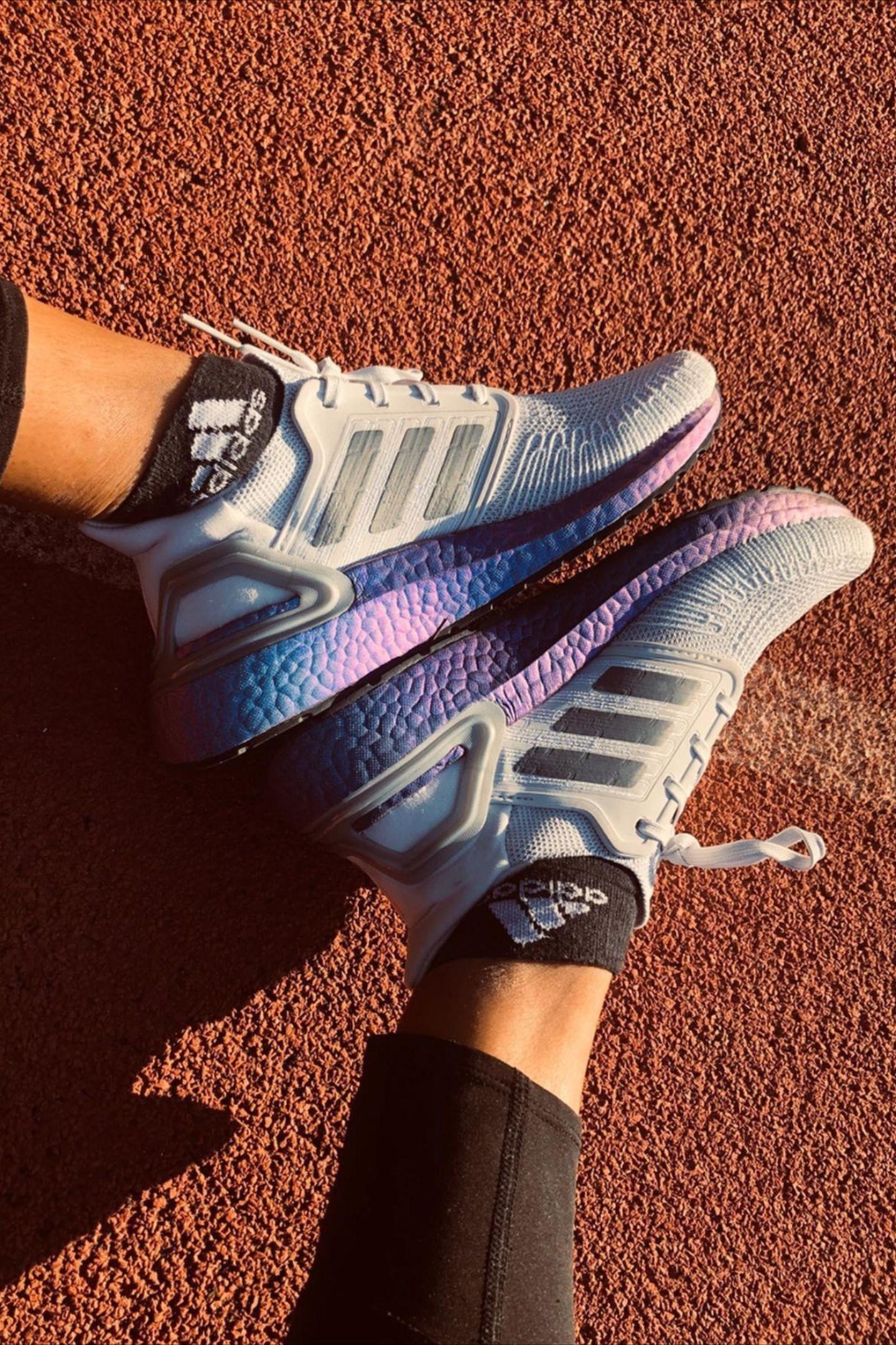 Ultraboost 20 Shoes en 2020 | Chaussure sneakers, Sneakers
