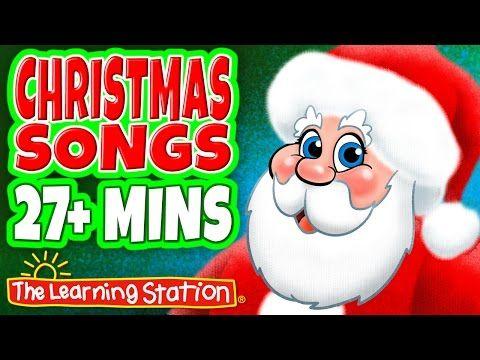 Christmas Songs for Children - Christmas Songs Playlist for Kids ...