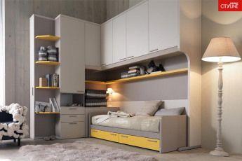 Migliori Camerette ~ Best camerette images kid bedrooms children