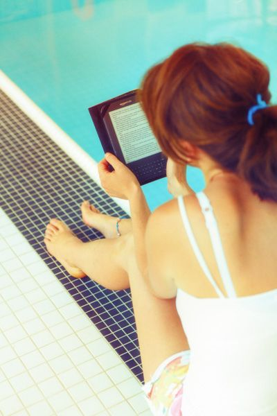 Kindle Writer's Toolbox: 10 Powerful Productivity Tools I use every day!