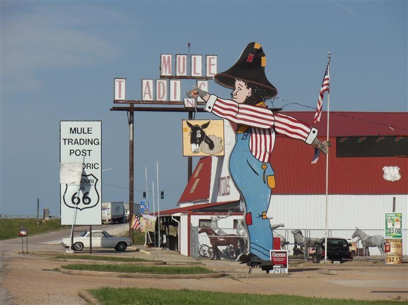 Totem Pole Trading Post Rolla Missouri Rolla Totem Pole