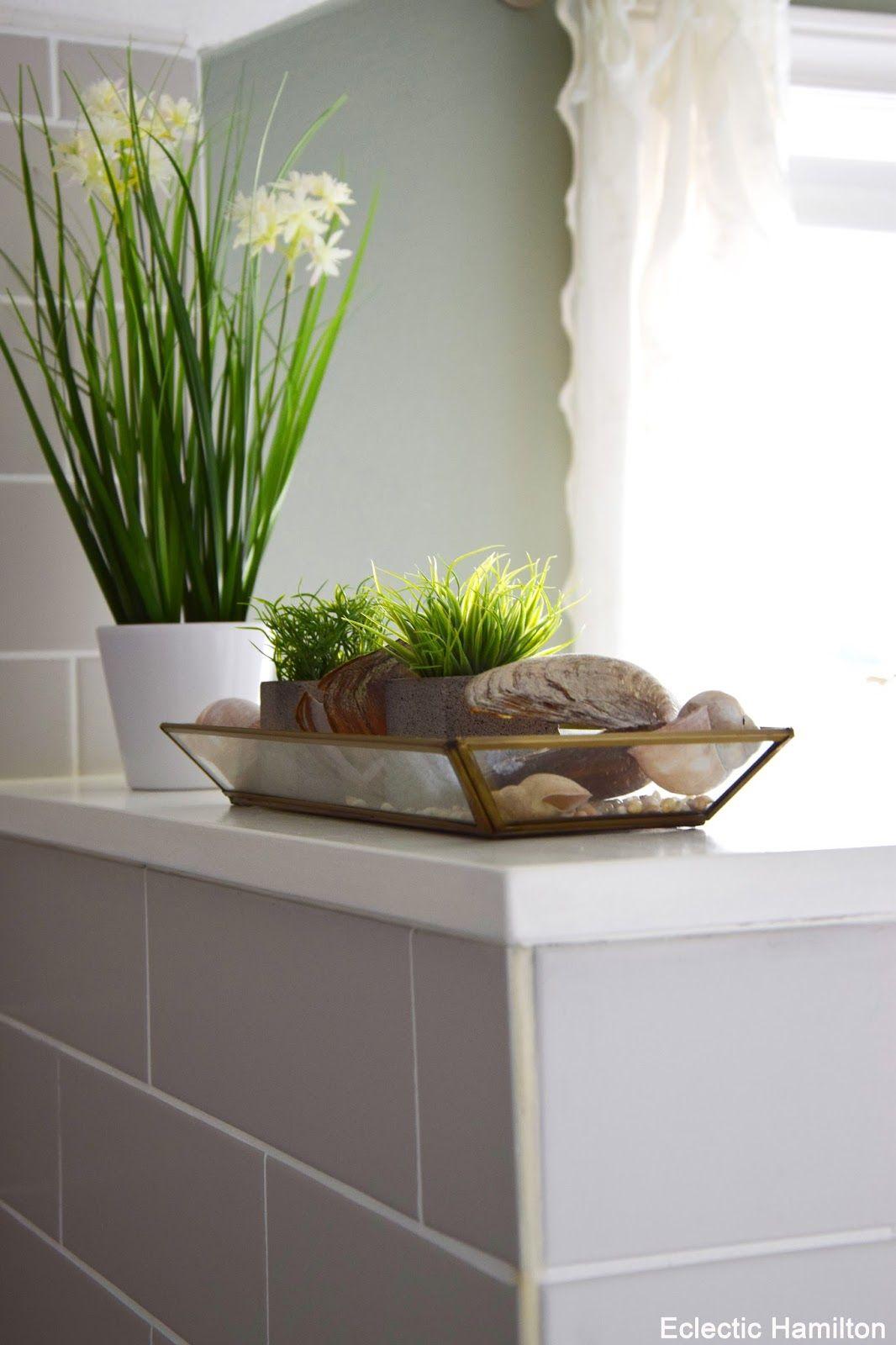 Pflanzen Fur Mein Badezimmer Und Einblicke Endlich Mal Wieder Badezimmer Ohne Fenster Pflanzen Furs Bad Badezimmer
