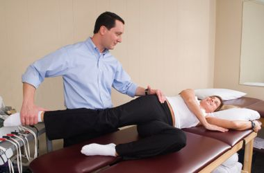 Tips For Nailing A Physical Therapy Job Interview  Physical