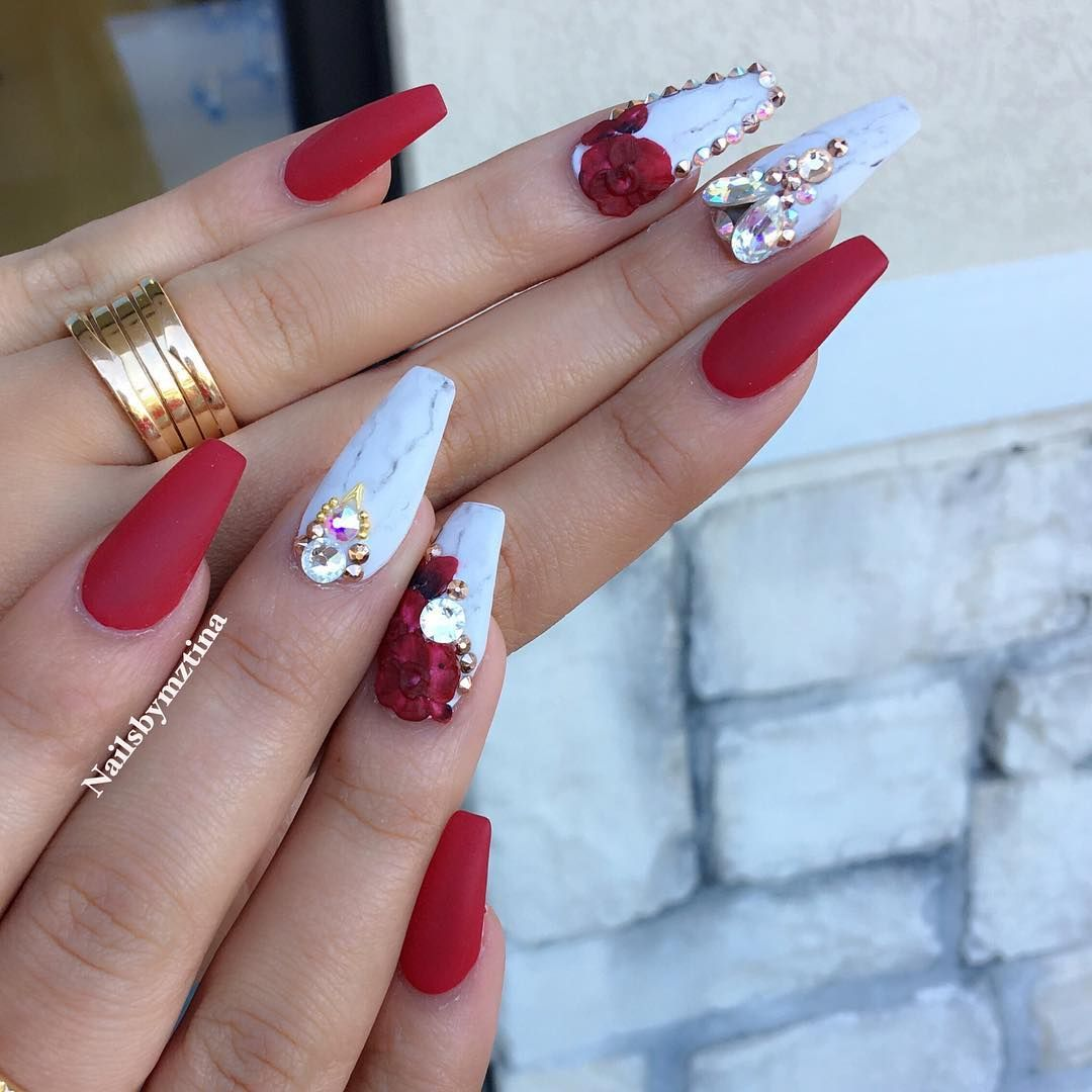 See this Instagram photo by @khimandi • 1,244 likes | nails ...