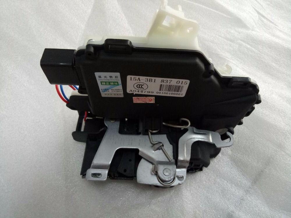 Front Left Door Lock Actuator Mechanism For Vw Passat B5 Bora Golf 4 Mk4 Octavia Beetle 3bd 3b1 837 015 A Affiliate Vw Passat Beetle Auto
