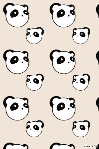multiple panda