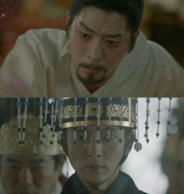 Scarleth Heart Ryeo spoiler