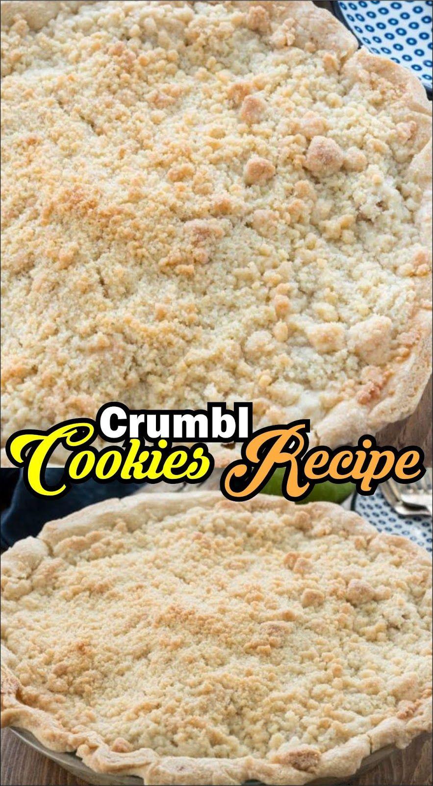 Crumbl cookies recipe az recipes bulgur salad cookie