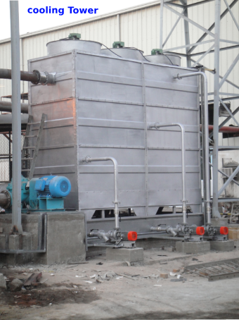 Cooling Tower Manufacturers In India Cooling Tower Manufactured Cooling Tower Tower Design Tower