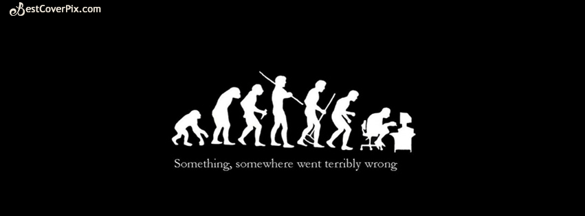 Human Transformation Fb Cover Photo Funny Phone Wallpaper Funny