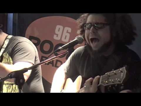 Coheed and Cambria - Pearl Of The Stars - live & acoustic - Rock Radio