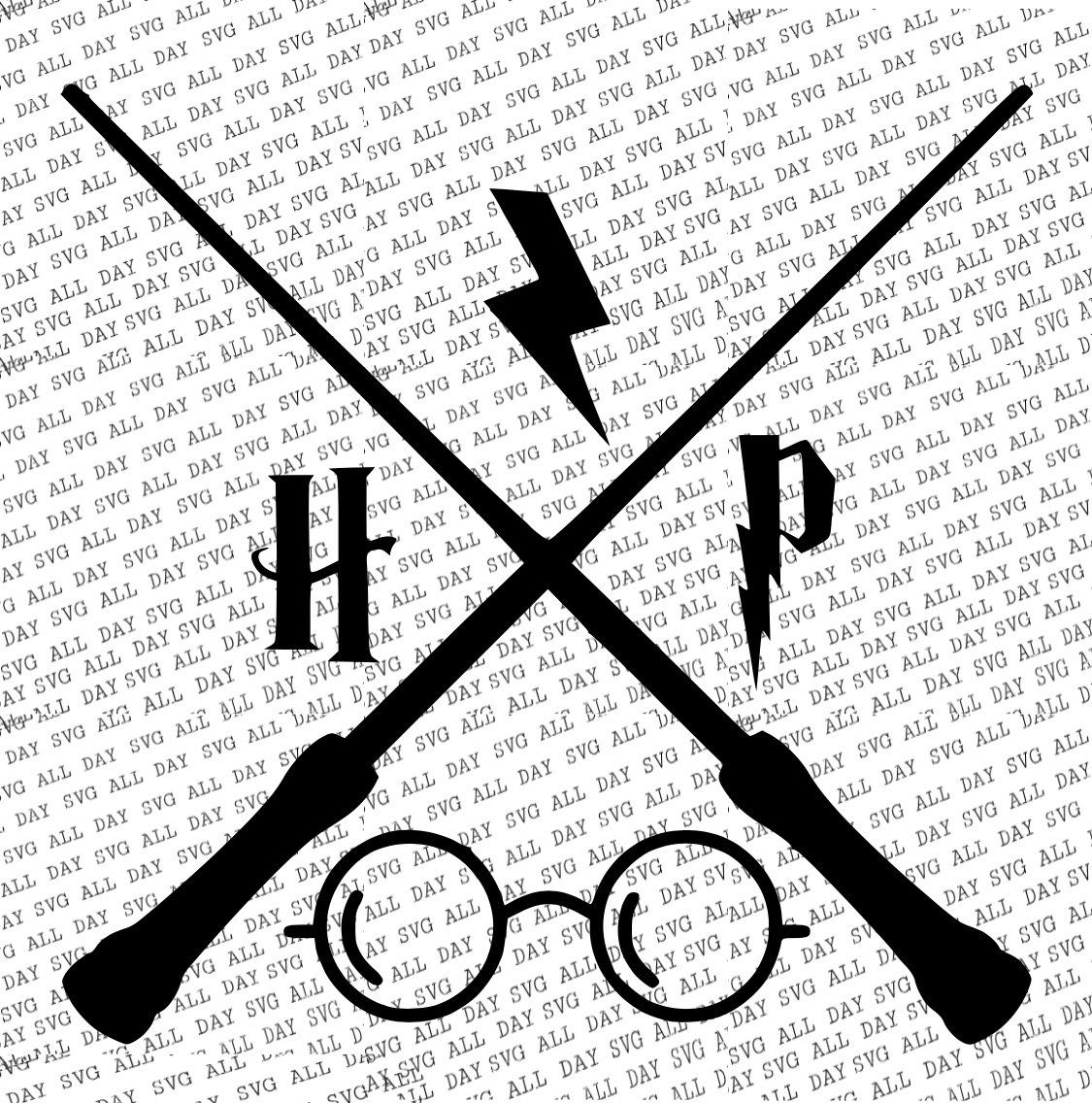 45++ Harry potter cricut designs inspirations