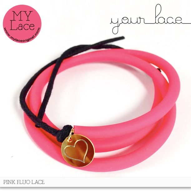 MyLace DESIGNED AND HANDMADE IN ITALY
