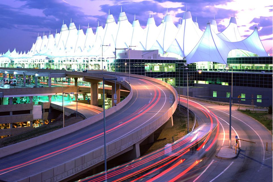 Car service denver offers transportation services to and