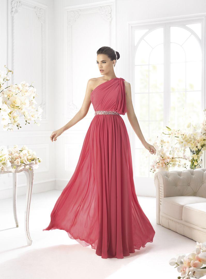 Gala Novias_Colección de Vestidos de fiesta | Vestidos de boda y ...