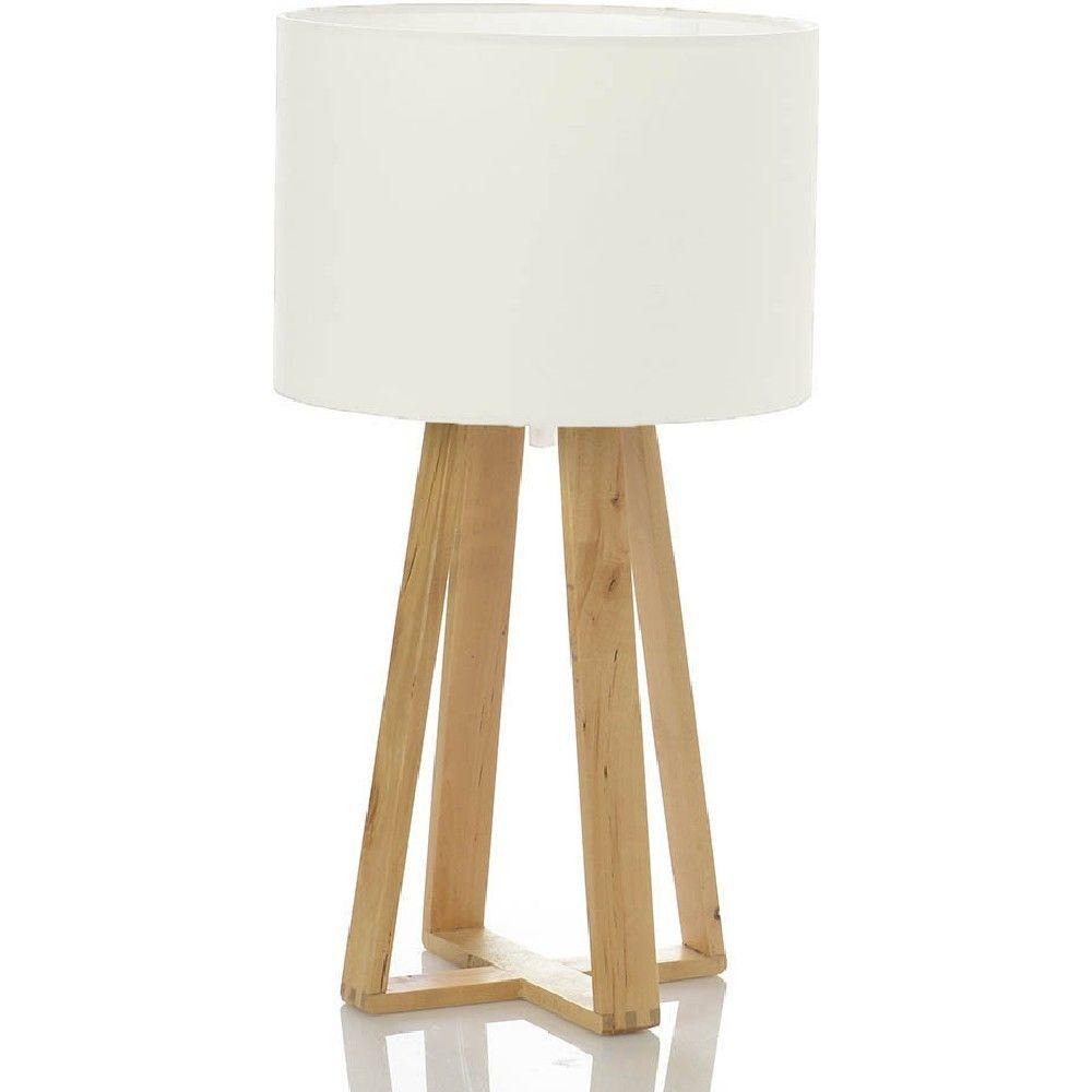Lampe A Poser En 2020 Lampe De Chevet Blanche Lampe A Poser Et