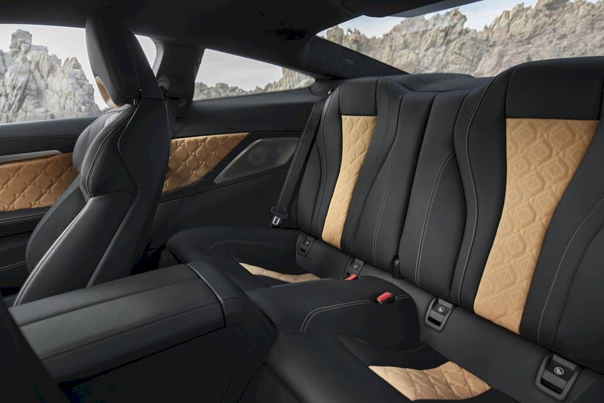 2020 Bmw M8 Performance Coupe The Best Of Both Worlds Adrenaline Charged New Bmw Latest Cars Bmw