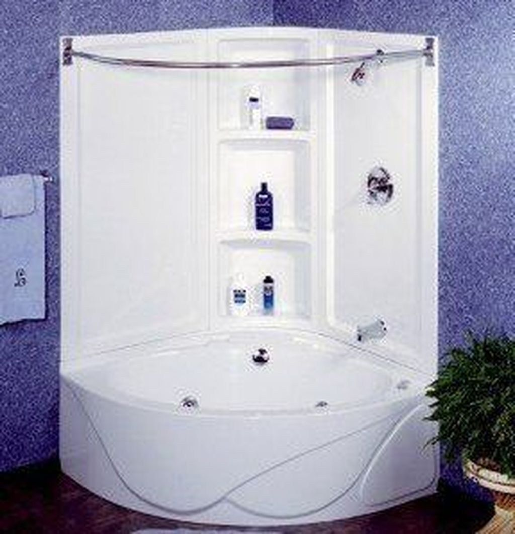 Stunning Small Bathroom Tub Shower Combo Remodeling 24 In 2020
