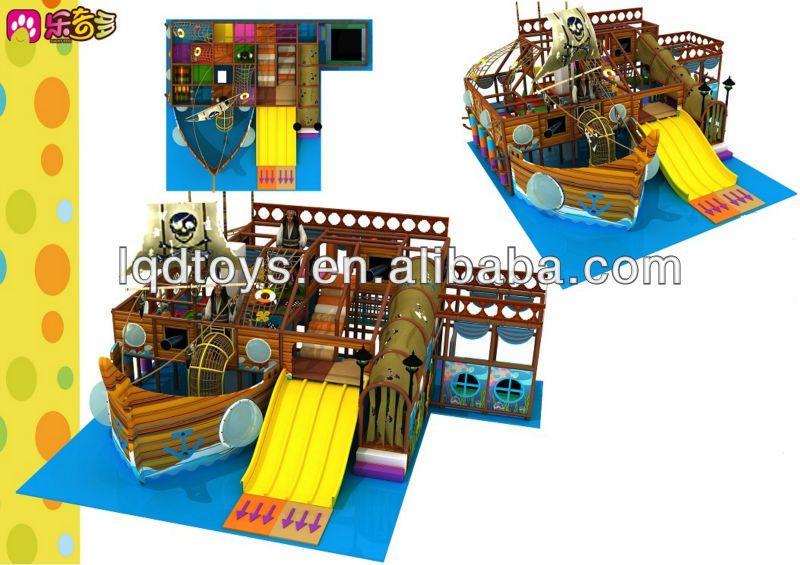 Ihram Kids For Sale Dubai: Corsair Themed Kids Soft Foam Indoor Play Equipment 1Good