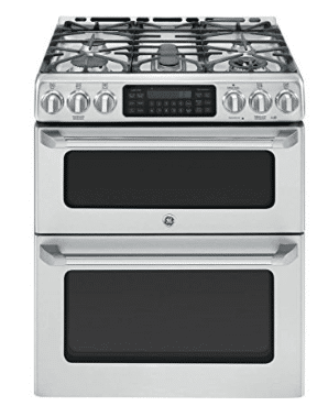 Top 10 Best Gas Ranges In 2020 Reviews Ge Cafe Appliances Gas