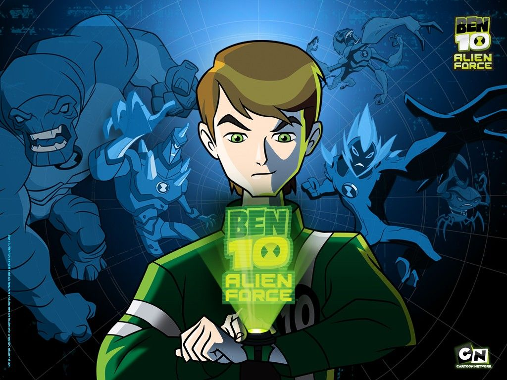 Ben 10 Alien Force PSP Iso + Cso Android Apk Download