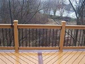 Deck Railing Ideas Diy Deck Railing Ideas Cheap Deck Railing Ideas