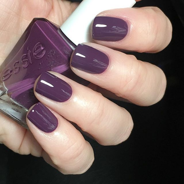 Essie Turn n Pose is one of my faves from their Gel Couture line ...