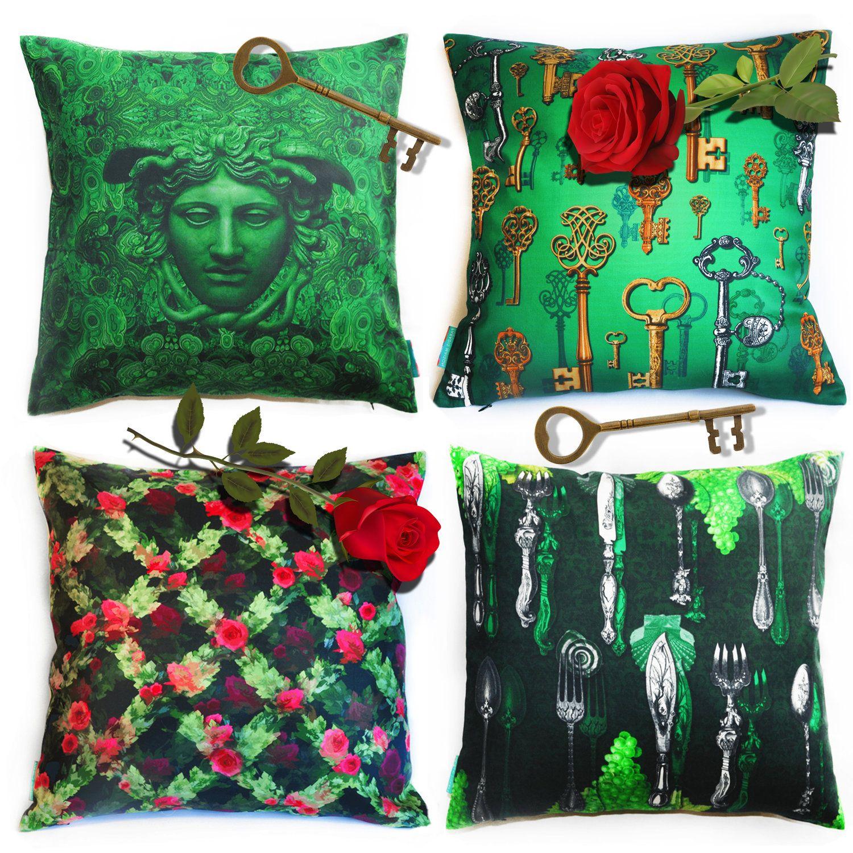 Paradis maison emerald green interiors pinterest contemporary