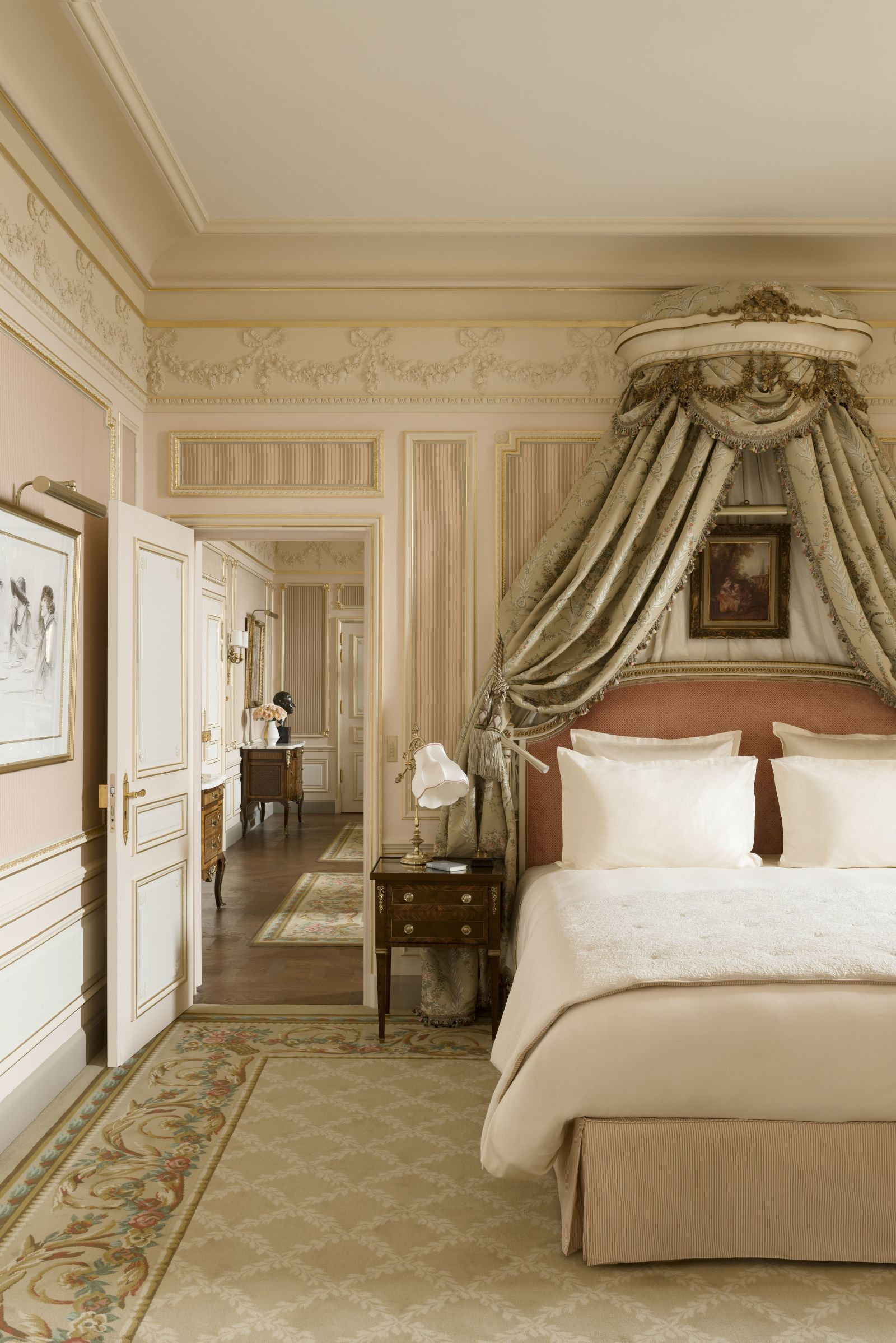 Design Betten G C3 Bcnstig Furniture Design For Your Home The New Ritz Paris Is As Beautiful As We Expected Carpe Diem Tv
