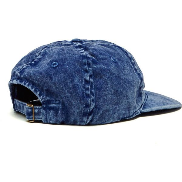 Unisex Mineral Wash Basic Cap ($29) ❤ liked on Polyvore featuring accessories, hats, fillers, baseball cap, baseball hats, caps hats, baseball cap hats and fitted caps hats