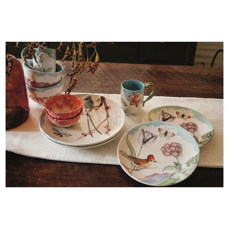 Campagne Dinner Plate