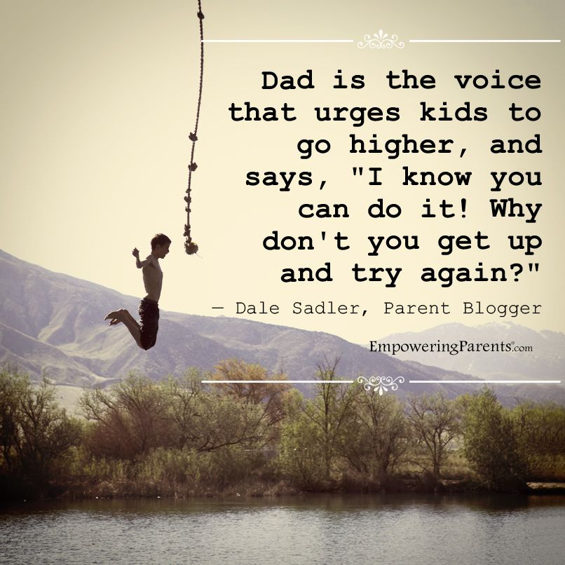Changes In Fatherhood 3 Important Things Dads Can Teach Their Kids