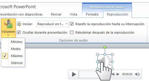 Como crear una presentación de diapositivas en PowerPoint