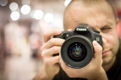 La fotografía es un negocio que suele pensarse que no puede dar beneficios de forma indep...