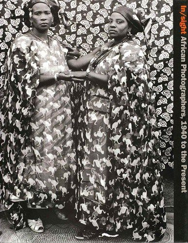 In/Sight: African Photographers 1940 To The Present  With contributions by Clare BellOkwui EnwezorOlu OguibeOctavio Zaya  280 pages with 43 illustrations  Hardcover  9.5 × 12 inches