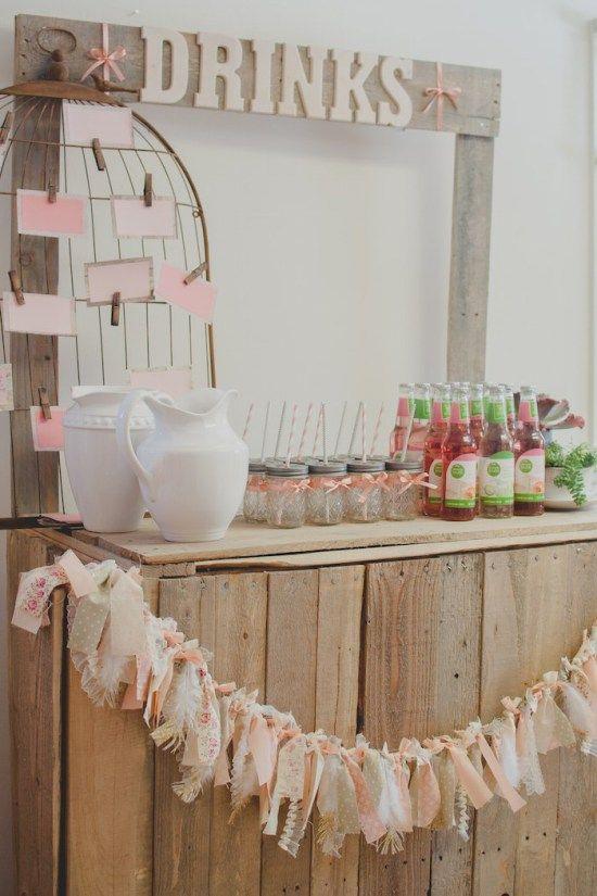 Kara's Party Ideas Little Birds Pink and Blue Party ... |Little Bird Party Supplies