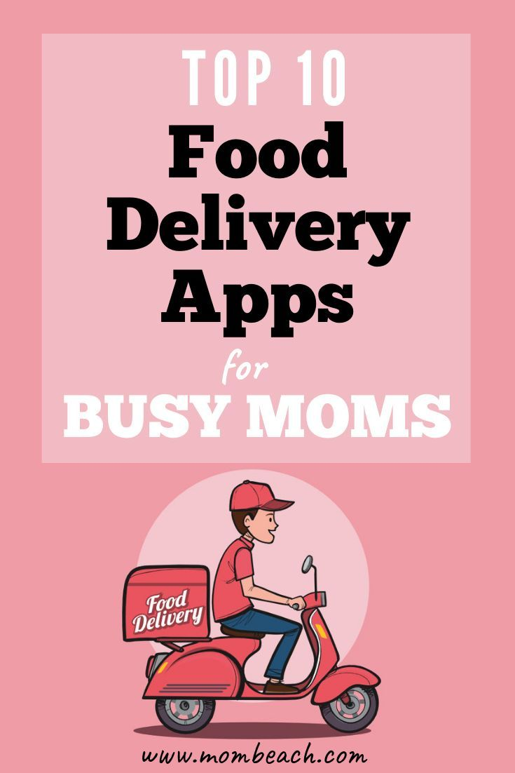 Food Delivery Near Me Best Local Food Apps (Zip Code