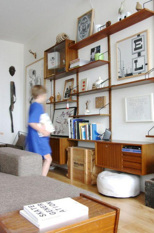 kreative einrichtungsideen straenfunde und kunstwerke in einem haus in amsterdam life style pinterest amsterdam and haus - Kreative Einrichtungsideen