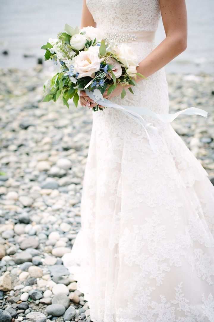 Beautiful wedding bouquet | fabmood.com #weddingbouquet #bridalbouquet