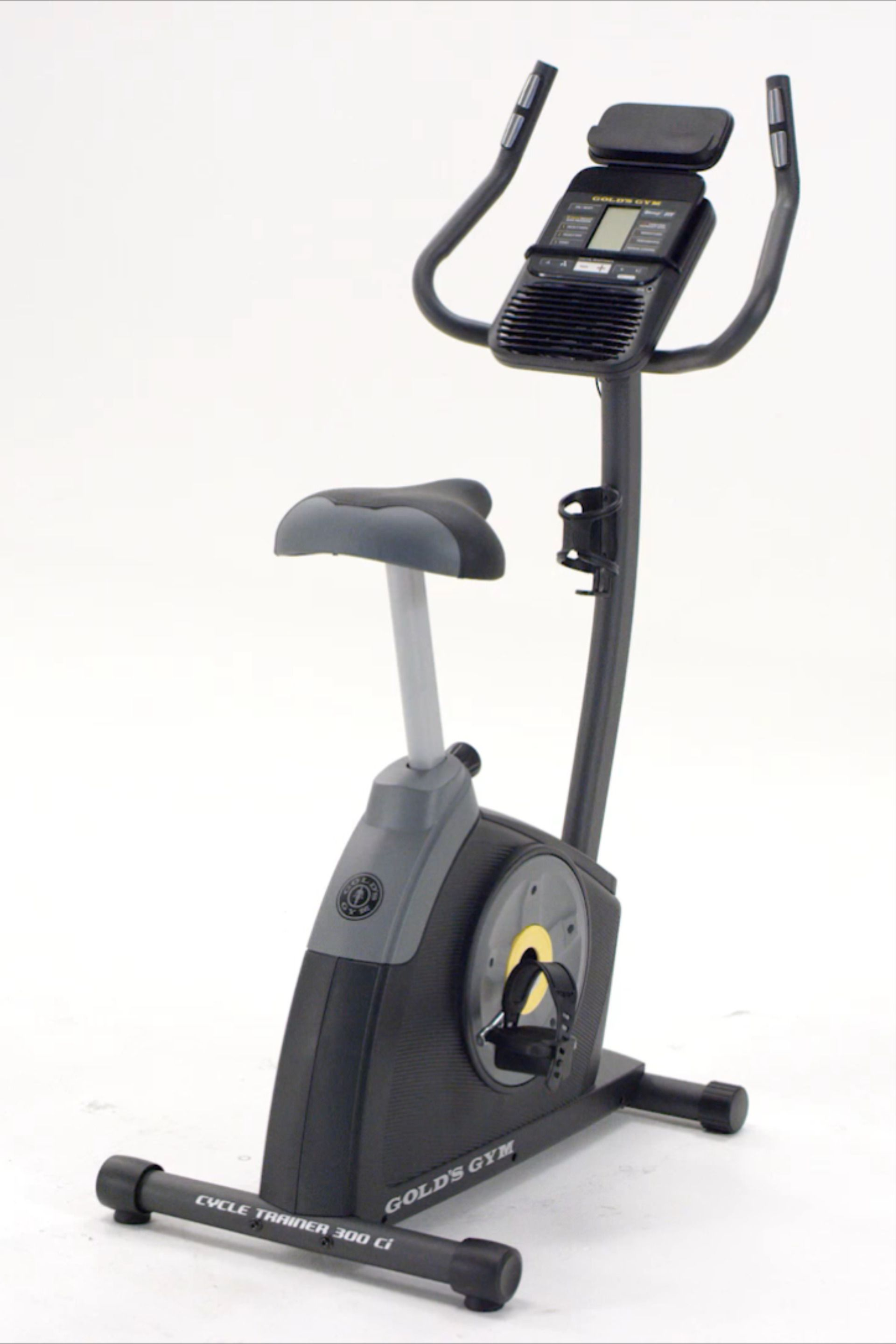 Gold S Gym Power Spin 210 U Exercise Bikes Biking Workout Golds Gym
