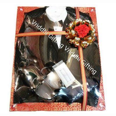 Indian Wedding Trousseau Gift