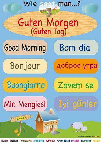 Pin Von Engel Ladydi Auf Guten Morgen Good Morning Und