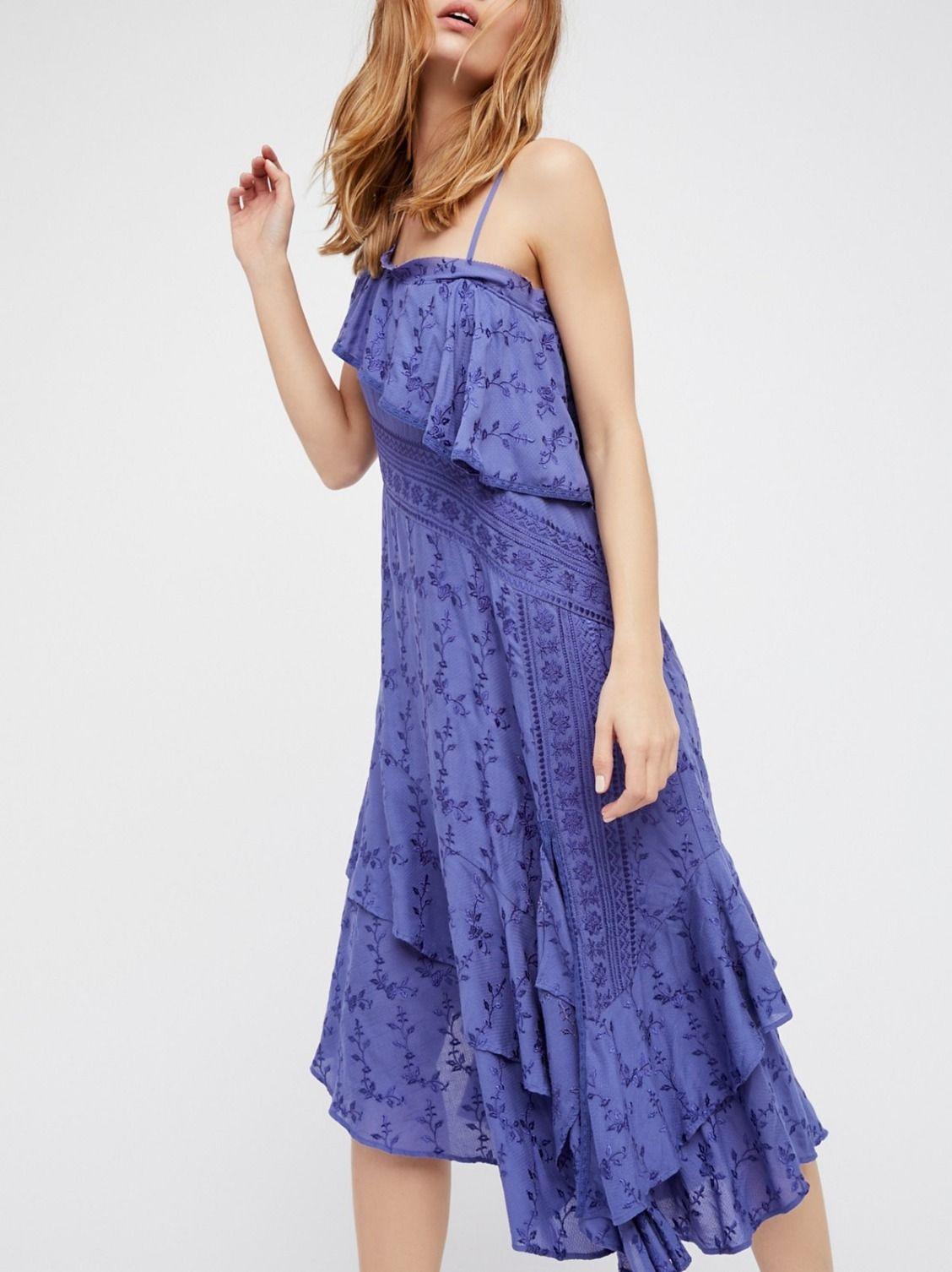 Eastern Sun Midi Dress | New Arrivals | Pinterest