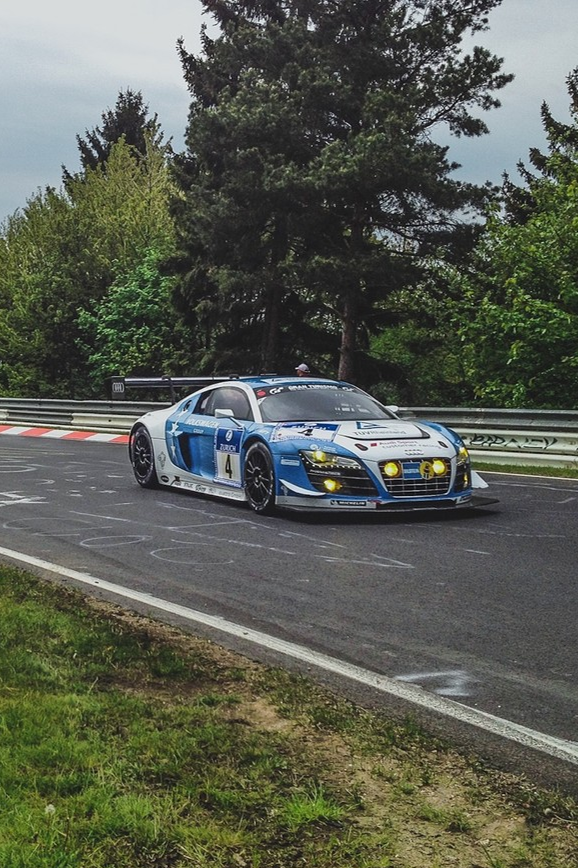 24 stunden nГјrburgring live