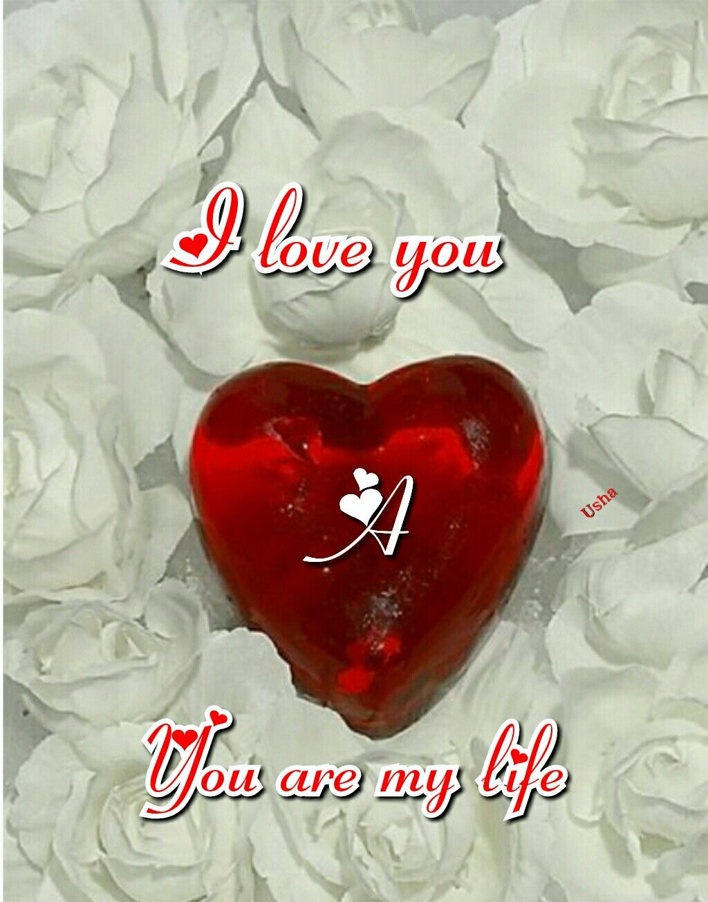 30 Romantic Beautiful Love Hearts Photos For Valentines